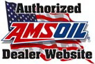 Amsoil Dealer -- Saving Trails