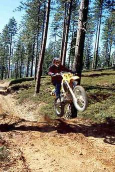 access, burnout, managing time, blueribbon, dirt bikes, land use