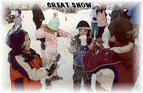 Great snow for all -- click for larger image