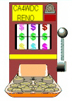 slot machine resale