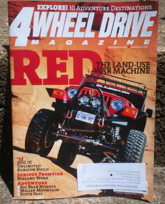 thumb owners en magazine the of jeep new official uk issue group whats