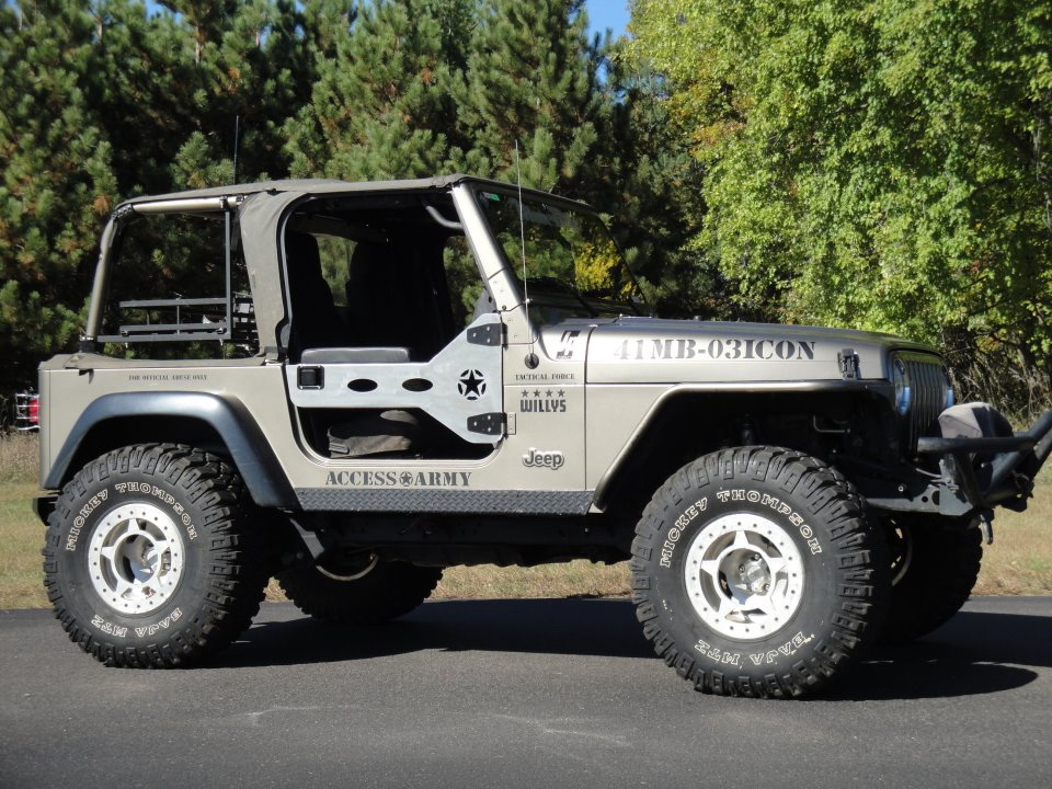 Large File; T&T Jeep Doors