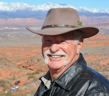 Del Albright, Recreation Advocate; Outdoor Photojournalist